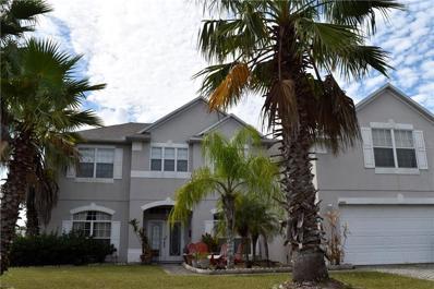2600 Eagle Rock Lane, Kissimmee, FL 34746 - #: O5747697