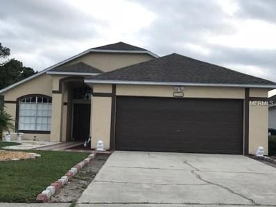 10344 Little Econ Street, Orlando, FL 32825 - MLS#: O5747703