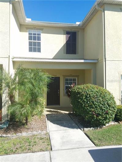12974 Kings Crossing Drive, Gibsonton, FL 33534 - MLS#: O5747741