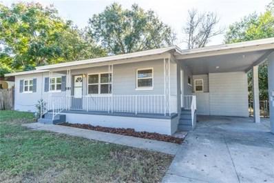 5608 Lejeune Drive, Orlando, FL 32808 - MLS#: O5747757