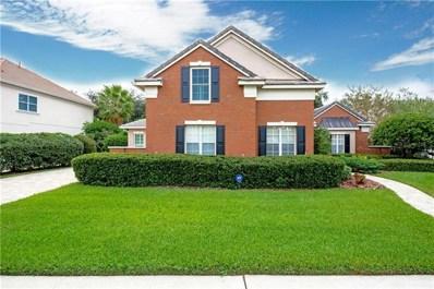 8854 Grey Hawk Point, Orlando, FL 32836 - #: O5747766