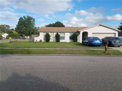 1851 Bramblewood Drive, Orlando, FL 32818 - #: O5747770