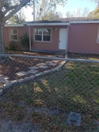 505 N Georgia Avenue, Cocoa, FL 32922 - #: O5747771