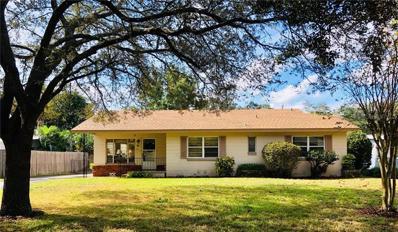 706 Springview Drive, Orlando, FL 32803 - MLS#: O5747785