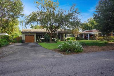 1035 Sherrington Road, Orlando, FL 32804 - MLS#: O5747803