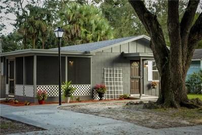 1609 Peach Avenue, Sanford, FL 32771 - MLS#: O5747806