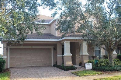 1748 Grand Rue Drive, Casselberry, FL 32707 - MLS#: O5747812