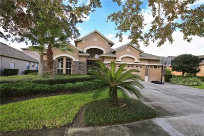673 Broadoak Loop, Sanford, FL 32771 - MLS#: O5747828