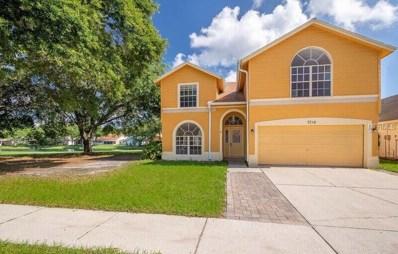 7719 Marbella Creek Avenue, Tampa, FL 33615 - MLS#: O5747829