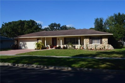 5119 Brenda Drive, Orlando, FL 32812 - MLS#: O5747851