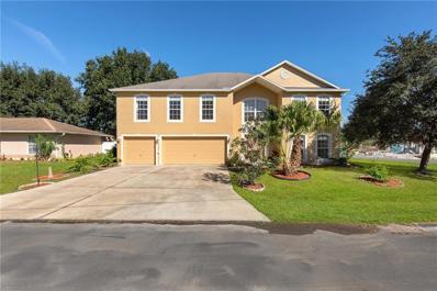 1123 Saint Michel Way, Kissimmee, FL 34759 - MLS#: O5747852