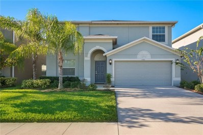 1866 Thetford Circle, Orlando, FL 32824 - MLS#: O5747873