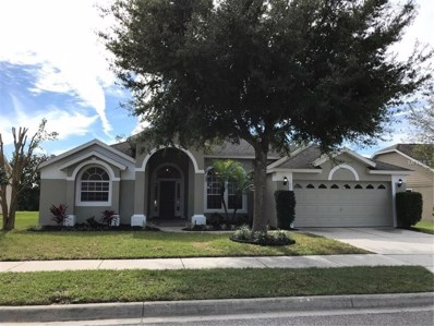 2526 Holly Berry Circle, Clermont, FL 34711 - MLS#: O5747874
