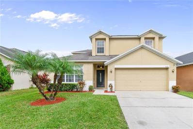 10081 Savannah Bluff Lane, Orlando, FL 32829 - MLS#: O5747876