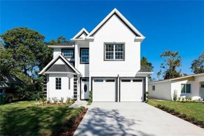 799 English Court, Winter Park, FL 32789 - MLS#: O5747897