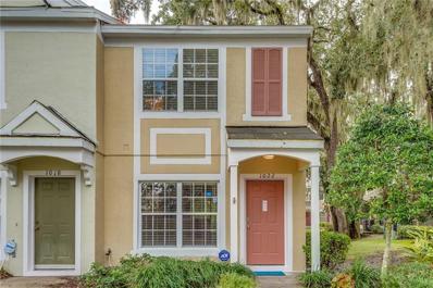 1022 Vineland Place, Lake Mary, FL 32746 - MLS#: O5747910