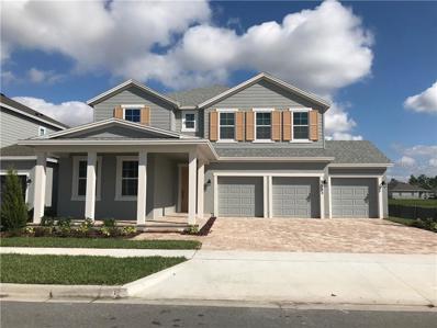 9143 Merlon Drive, Winter Garden, FL 34787 - MLS#: O5747916