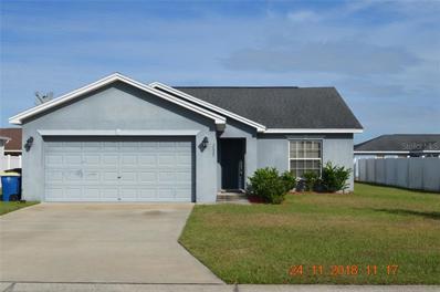2020 Chickadee Street, Bartow, FL 33830 - MLS#: O5747954