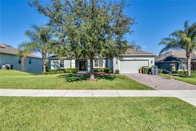 1368 Lattimore Drive, Clermont, FL 34711 - MLS#: O5747979