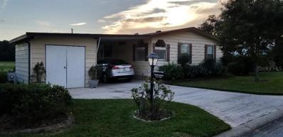 4004 Myrtle Oak Court UNIT 862, Zellwood, FL 32798 - MLS#: O5747982