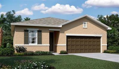 3831 Pinewood Gardens Boulevard, Saint Cloud, FL 34769 - MLS#: O5747984