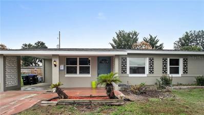5712 Breskin Drive, Orlando, FL 32839 - MLS#: O5747993