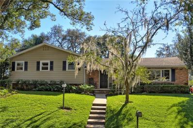 8500 Contoura Drive, Orlando, FL 32810 - MLS#: O5748008