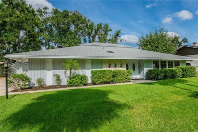 119 Pine Needle Lane, Altamonte Springs, FL 32714 - MLS#: O5748009
