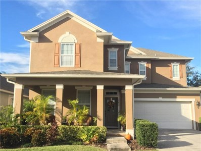 13635 Darchance Road, Windermere, FL 34786 - MLS#: O5748014