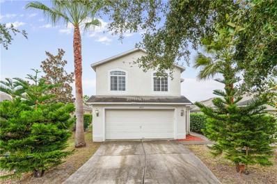 1812 Eagle Beam Road, Winter Garden, FL 34787 - MLS#: O5748027