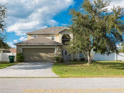 864 Ognon Court, Kissimmee, FL 34759 - MLS#: O5748034