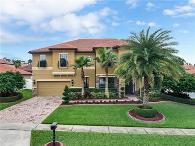 2807 Falconhill Drive, Apopka, FL 32712 - MLS#: O5748071