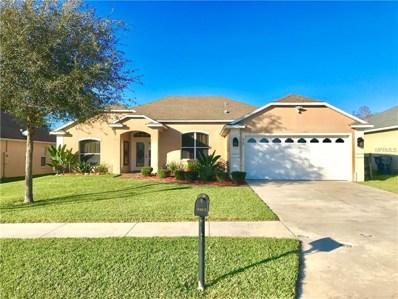 503 Lake Sumner Drive, Groveland, FL 34736 - MLS#: O5748075