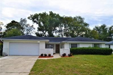 1932 Algonquin Avenue, Deltona, FL 32725 - MLS#: O5748079