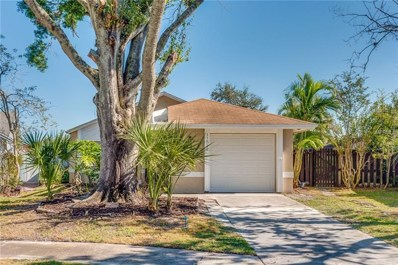 11517 Benbow Court, Orlando, FL 32837 - MLS#: O5748080