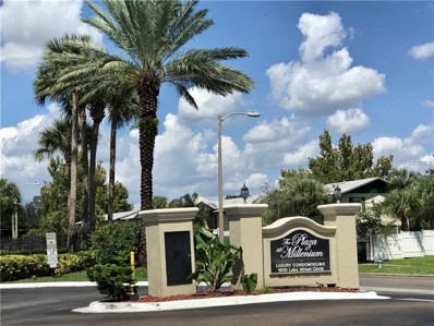 1972 Lake Atriums Circle UNIT 193, Orlando, FL 32839 - MLS#: O5748085
