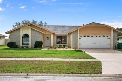 7730 Indian Ridge Trail S, Kissimmee, FL 34747 - MLS#: O5748094