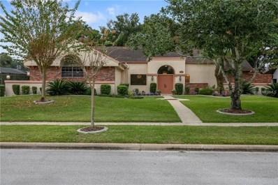2251 Palm Vista Drive, Apopka, FL 32712 - MLS#: O5748104