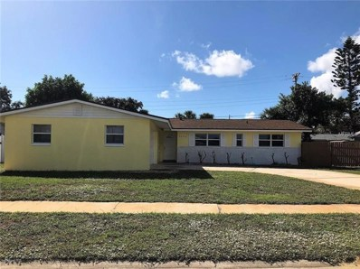 1405 S Harbor Drive, Merritt Island, FL 32952 - #: O5748125
