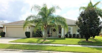 5303 Yaupon Holly Drive, Cocoa, FL 32927 - MLS#: O5748152