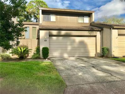 325 Dryberry Way, Fern Park, FL 32730 - MLS#: O5748164