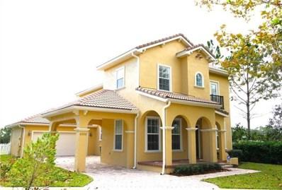 6988 Bluestem Road, Harmony, FL 34773 - MLS#: O5748177