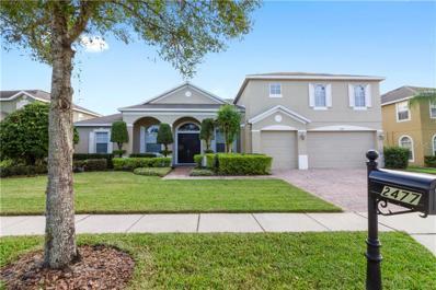 2477 Orsota Circle, Ocoee, FL 34761 - MLS#: O5748196