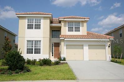 7777 Teascone Boulevard, Kissimmee, FL 34747 - #: O5748225