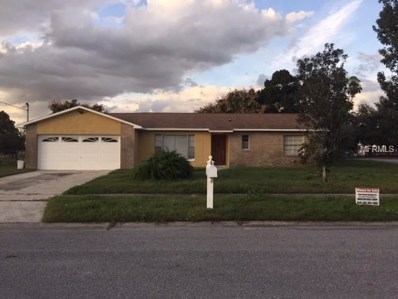 1328 Highland Circle, Kissimmee, FL 34744 - MLS#: O5748227