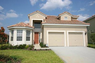 7779 Teascone Boulevard, Kissimmee, FL 34747 - #: O5748229