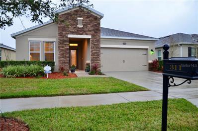 311 W Freesia Court, Deland, FL 32724 - MLS#: O5748231