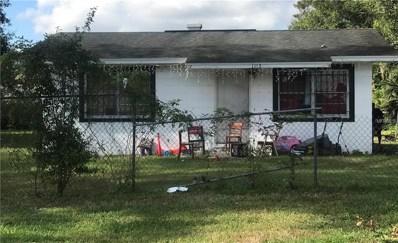 1112 S Bay Avenue, Sanford, FL 32771 - MLS#: O5748232