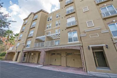 7588 Toscana Boulevard UNIT 413, Orlando, FL 32819 - MLS#: O5748239