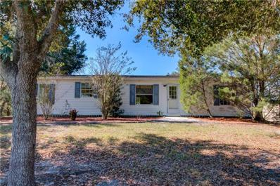 14600 Angus Road, Polk City, FL 33868 - MLS#: O5748252